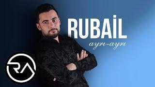 Rubail Azimov - Ayri - Ayri 2017