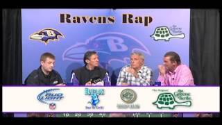 Baltimore Ravens Rap - Week 7 - Part 2