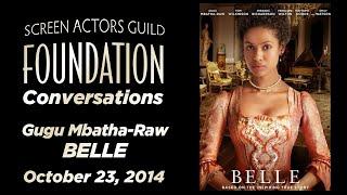 getlinkyoutube.com-Conversations with Gugu Mbatha-Raw of Belle