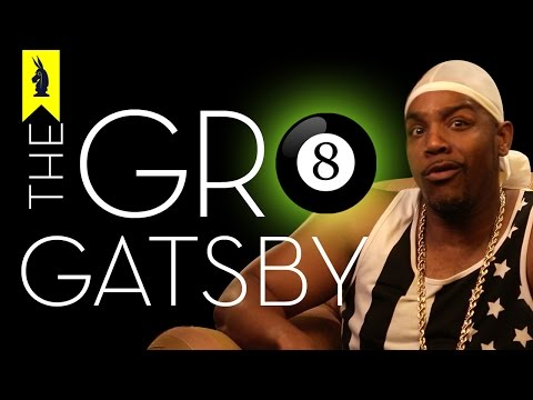 Thug Notes - The Great Gatsby