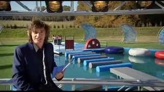 getlinkyoutube.com-Total Wipeout - Series 2 Episode 11 (Celebrity Special)