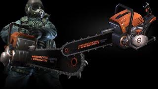 getlinkyoutube.com-Counter Strike Online (Nexon Zombies): Ripper (Reaper, PowerSaw)