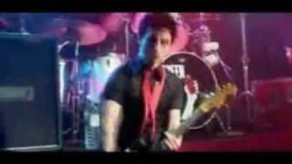 getlinkyoutube.com-Basket Case live 和訳付き Green Day with lyrics