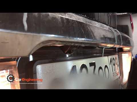 Омыватель камеры заднего вида Lexus (омыватель задней камеры Лексус)