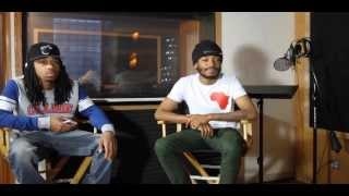 Boy Illinois interview with #USD2RMAG #PotentVIsion