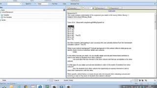 NVivo 10 How to Basics Tutorial