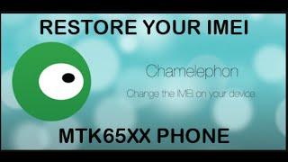 getlinkyoutube.com-Restore IMEI on MTK6592 MTK6589 MTK6582 MTK6572 MTK6577