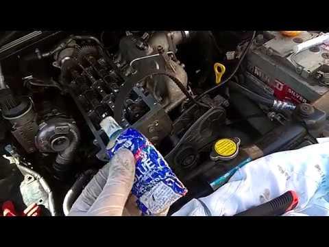 Great Wall Hover H5 TDI АКПП, собираю двигатель после переборки ГБЦ