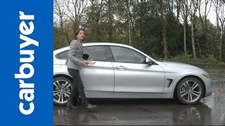BMW 4 Series Gran Coupe hatchback - Carbuyer