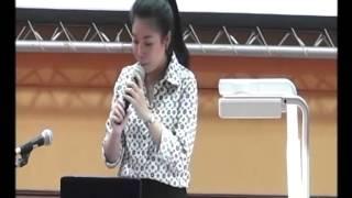 getlinkyoutube.com-ติวสอบ  O-Net ม. 3  วิชา ภาษาไทย