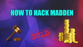 getlinkyoutube.com-HOW TO HACK MADDEN MOBILE.....BASICLY