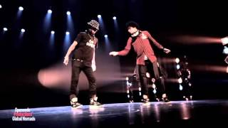 getlinkyoutube.com-Les Twins 2016 The Better