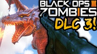 "Black Ops 3 ZOMBIES DLC 3 ""GOROD KROVI""  LEAKED INFO! ~ PPSH, DRAGON BOSS +MORE (BO3 DLC 3 Map Pack)"