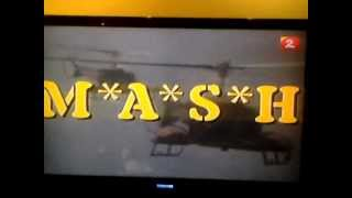 getlinkyoutube.com-M*A*S*H intro