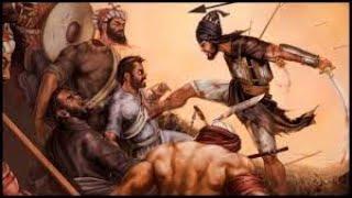 getlinkyoutube.com-Battle of Chamkaur (Khalsa vs Mughal) 1704