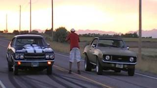 getlinkyoutube.com-70 chevelle vs 69 camaro