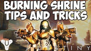getlinkyoutube.com-Destiny: How to Win Easy in Trials of Osiris - Tips and Tricks (Burning Shrine)