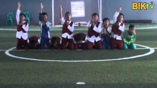 getlinkyoutube.com-Tari Saman SDIT BIK Sidareja (gladi bersih-pesta siaga tingkat kabupaten)