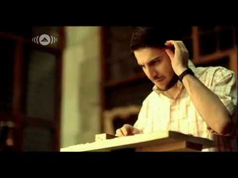 Sami Yusuf  - Hasbi Rabbi [ official video original ] HD