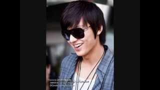 اروع اغنية للمغني و الممثل الكوري - لي مين هو