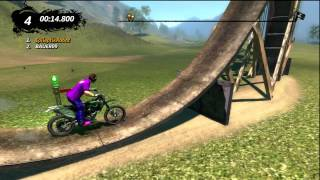 getlinkyoutube.com-Trials Evolution: More User Made Levels Ep. 61 I Moved!