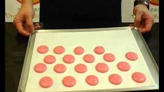 getlinkyoutube.com-美食DIY - 法式小圓餅Macaron