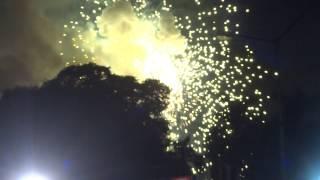 getlinkyoutube.com-Thrissur Pooram sample part 2 (2015)