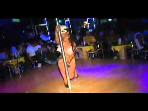Motel Diablito Miss Table Dance pt 3   YouTube