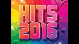 getlinkyoutube.com-Hits 2016 - NonStop Mix (Official Album) TETA