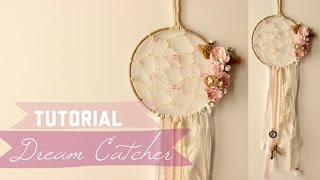 getlinkyoutube.com-Dream Catcher Tutorial