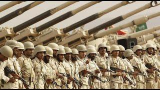 الجيش السعودي  سيف عبدالله - محمد عبده راشد الماجد