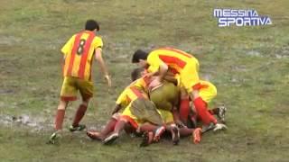 Igea Virtus-Sporting Viagrande 2-0 (Eccellenza 26^ giornata)