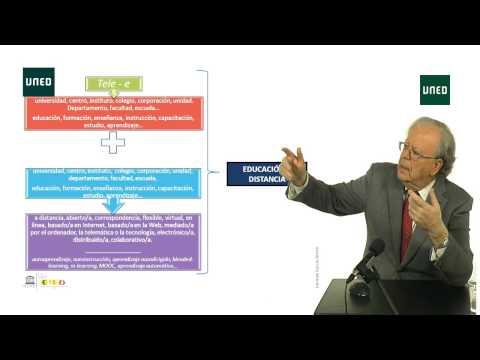 La educación a distancia. Bases conceptuales (14,7)