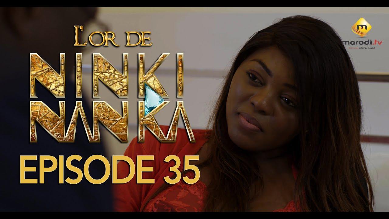 L'or de Ninki Nanka - Saison 1 - Episode 35