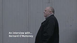 getlinkyoutube.com-British Gangsters: Faces Of The Underworld - Interview With Bernard O'Mahoney