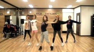 getlinkyoutube.com-Girl's Day - Oh! My God (Tutorial DANCE Ver.) Mirrored