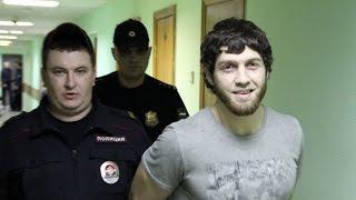 Обвинительный приговор Магомеду Точиеву