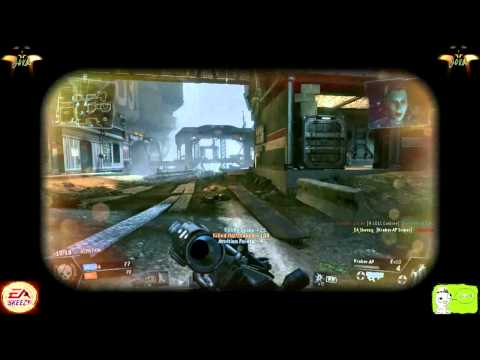 Skeezy's Weekend Clips #2 - Titanfall PC Sniping