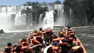 gran aventura en cataratas