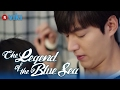 [Eng Sub] The Legend Of The Blue Sea - EP 15 | Jun Ji Hyun Pushes Lee Min Ho Against the Wall