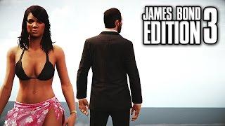 getlinkyoutube.com-Grand Theft Auto 5 - James Bond Edition 3 - GTA 5 Short Film