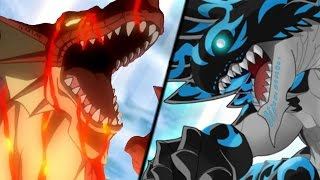 getlinkyoutube.com-Fairy Tail「AMV」- Death Igneel ♪ Bring Me Back To Life ♪