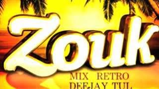 DeeJay Tul - Zour Retro