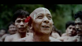 getlinkyoutube.com-Indonesia, Bali, Kecak dance, Borobudur, Bromo