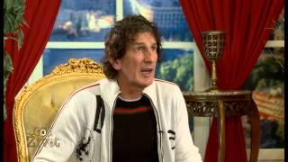 getlinkyoutube.com-Goli Zivot - Nebojsa Tubic Zabac (2. deo) - (TV Happy 22.11.2014.)