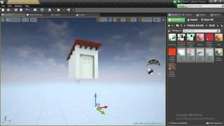 getlinkyoutube.com-Exporting to UE4 from Cinema 4d with FBX 2010 vs FBX 2016 but 2010 Wins