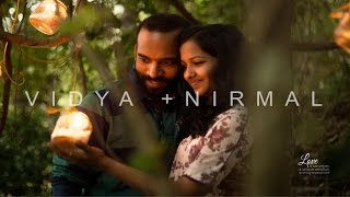 getlinkyoutube.com-Vidya + Nirmal wedding highlights