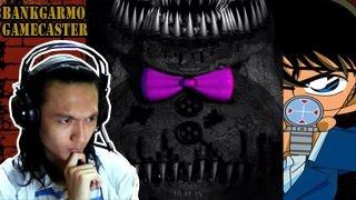 หุ่นที่มีปากอยู่ตรงพุง? กระดุม? ปริศนาไขกระจ่างแล้ว!! ;w;! :-Five Nights At Freddy's 4 Teaser #6