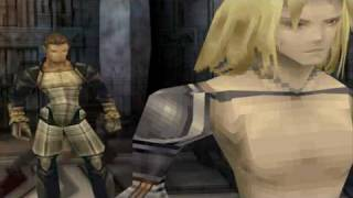 Vagrant Story - HQ Opening FMV & Gameplay (ePSXe 1.7.0)