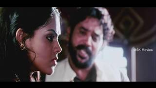 getlinkyoutube.com-Apsaras ( Makaramanju ) Movie Romantic Scenes Part 1 - Santhosh Sivan, Karthika Nair, Nithya Menon